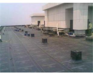 合肥楼顶防水