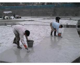 合肥防水案例展示