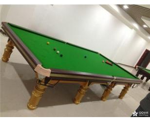 斯诺克台球桌规格385x205cm