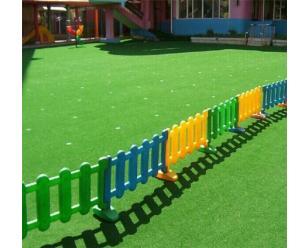 幼儿园草坪.