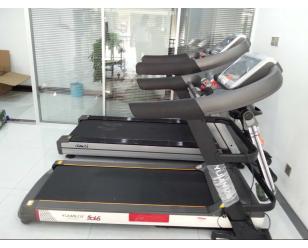 亿健S600商用跑步机.