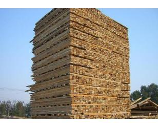 南京建筑木方回收