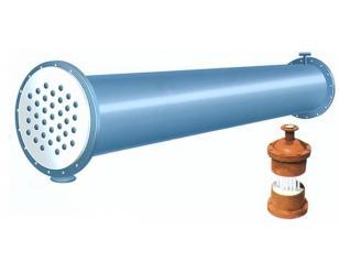 衬氟片式冷凝器,安徽创华环保