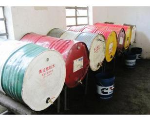 合肥废油回收|合肥废机油回收