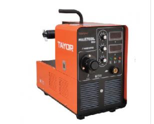MIG270D逆变熔化极气体保护焊机