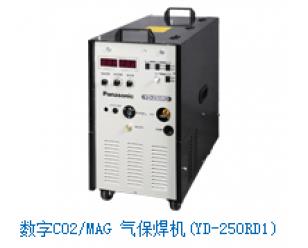 数字CO2/MAG 气保焊机(YD-250RD1)