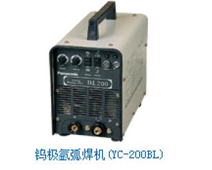 钨极氩弧焊机(YC-200BL)