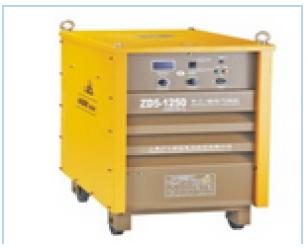 逆变式直流氩弧焊机WS-200TII