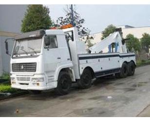 拖车救援服务