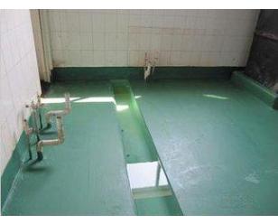 合肥卫生间防水