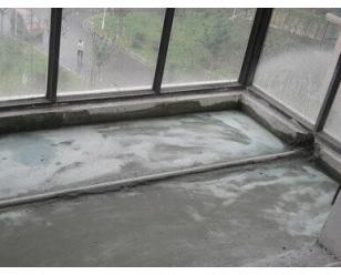合肥门窗防水