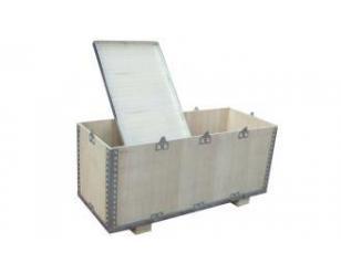 合肥钢边箱系列
