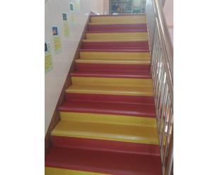 保定 PVC楼梯踏步 防滑楼梯踏步