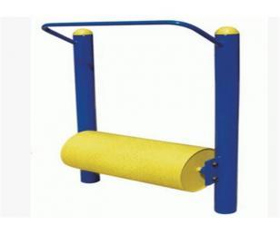 平衡滚筒训练器AJ-868占地面积1000x400x1550