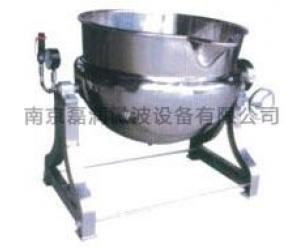FK型系列可倾式反应锅