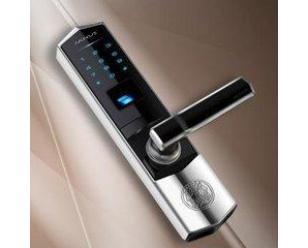 雅努斯指纹锁MF-2