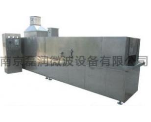 GMS系列远红外隧道烘箱