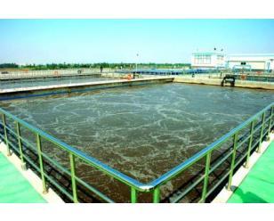 处理前城市污水