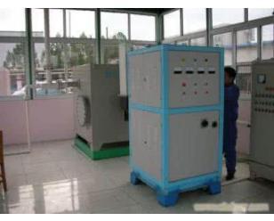 微波焦化废水处理