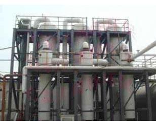 棉浆泊污水处理