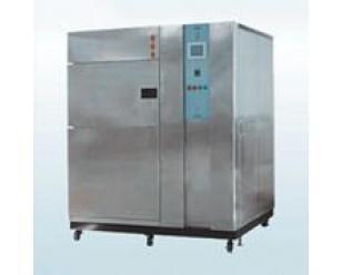 恒温冷热冲击试验箱/提篮式温度冲击箱