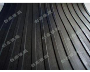 cx0608宽条纹橡胶板