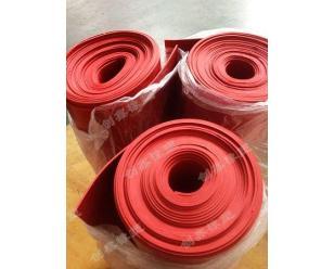 cx0801红色食品橡胶板