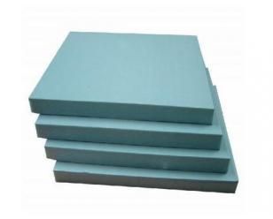 XPS挤塑保温板1-10公分