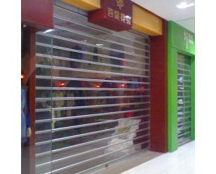 南京卷帘门安装