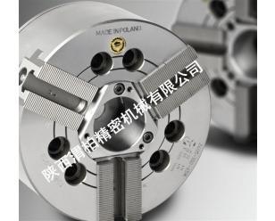 BISON卡盘、波兰BISON野牛卡盘 三爪卡盘 3575-250-P中国总代陕西渭柏精密机械
