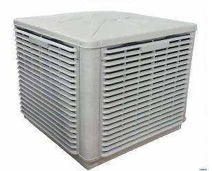 KD系列环保空调