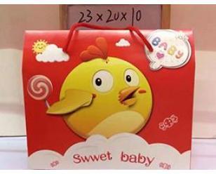Swwet baby 礼盒