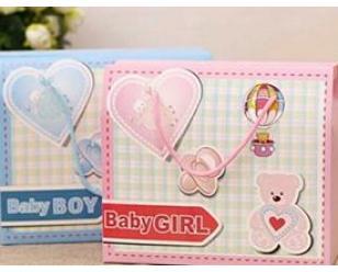 Baby Boy/Girl