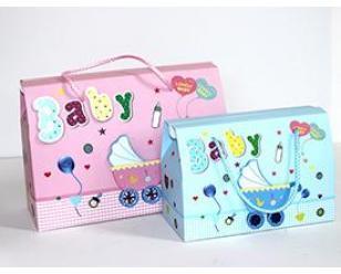 Baby 礼盒