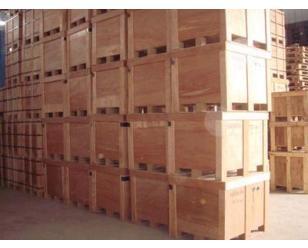 合肥冰明包裝-合肥出口木箱廠家