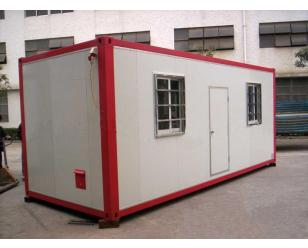 合肥移动板房-合肥集装箱厂家