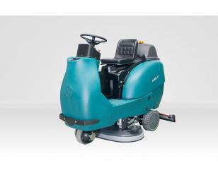 洁驰驾驶式全自动洗地机BA900BT