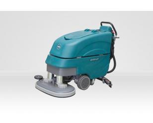 BA660BT双刷电瓶式全自动洗地机