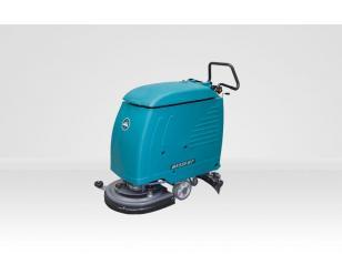 山西洗地机商场手推式洗地机BA530BT