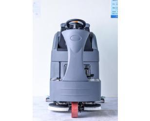 FX-C90驾驶式洗地机