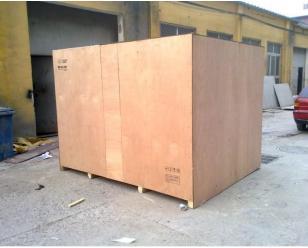 合肥出口木箱,合肥冰明包装材料