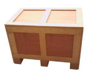 合肥免熏蒸木箱,合肥冰明包裝材料