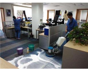 写字楼、公司等保洁清洗