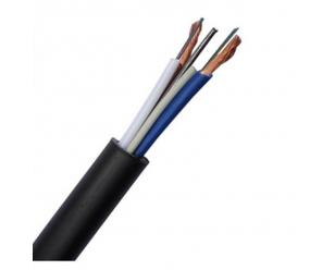 OPLC光纤低压复合电缆 光电复合缆