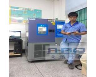 高低温测试仪品牌榜/高低温(交变)湿热试验箱