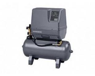 LXF无油压缩机