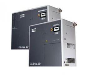 AQ30-55 和 AQ55 VSD 系列无油水喷螺?#25628;?#32553;机