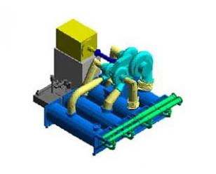 GT离心式空气压缩机