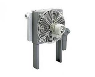 TD风冷式后冷却器