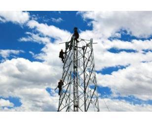 新疆OPGW光缆电力工程项目